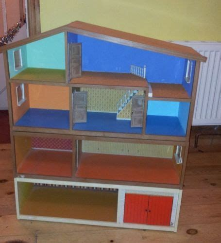 vintage lundby dolls house 53 best images about lundby dolls houses on pinterest 1960s stockholm and modern
