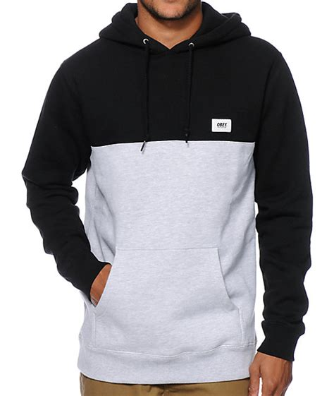 Jaket Zipper Hoodie Sweater Obey 1 Herocollection zumiez guys hoodies related keywords zumiez guys hoodies keywords keywordsking