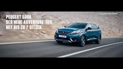 Infinity Auto Werbung by Peugeot Werbung Fr 252 Hling 2017