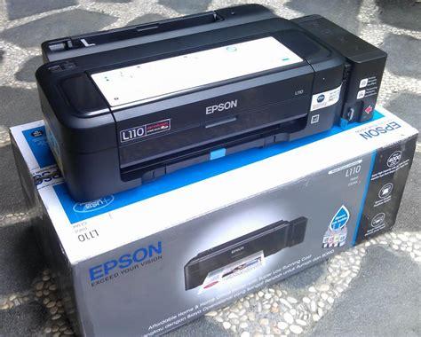jual printer epson l120 harga murah jakarta oleh lina jaya