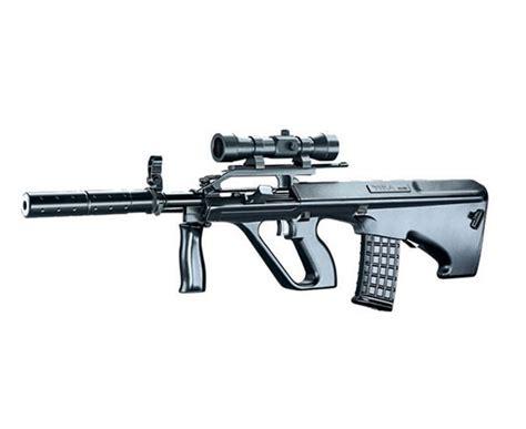 Airsoft Gun Aug steyr aug m8 026b airsoft assault rifle