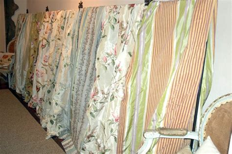 tessuti inglesi per tende foto tessuti ricamati inglesi e francesi de dimore 49083