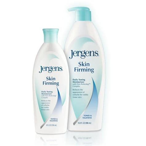 Jergens Skin Firming Lotion 400 jergens skin firming lotion 496 ml sam s bread butter express