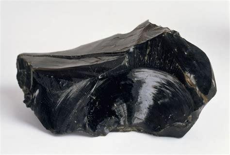 Batu Obsidian Lava batuan beku pegertian macam macam dan gambarnya