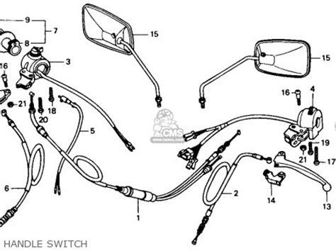 wiring diagram 1976 yamaha xt500 yamaha xs650 wiring