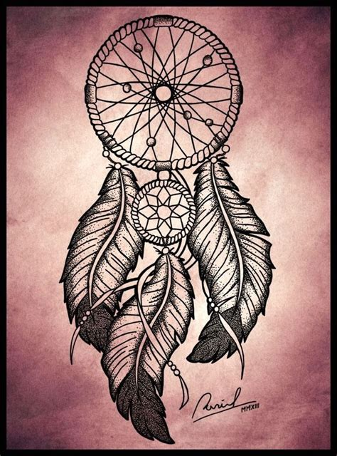 dreamcatcher tattoo small dreamcatcher amazing draw dreamcatchers
