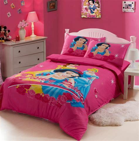disney princess wishes toddler bed disney princess red kids duvet cover bedding sets kids