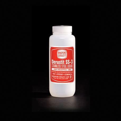 Restore Shoo 8oz Default by Derustit Ss 3 Liquid 8 Oz By Bradford Derustit Corp
