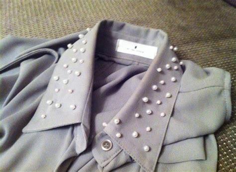 Collar Monday 1 diy shirt collar sweet monday