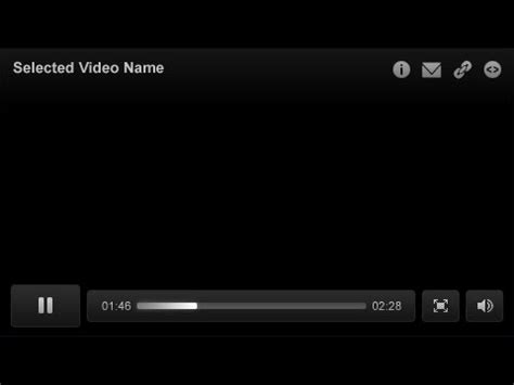 flash tutorial youtube video flash video player using as3 0 and xml part 4 4 flash