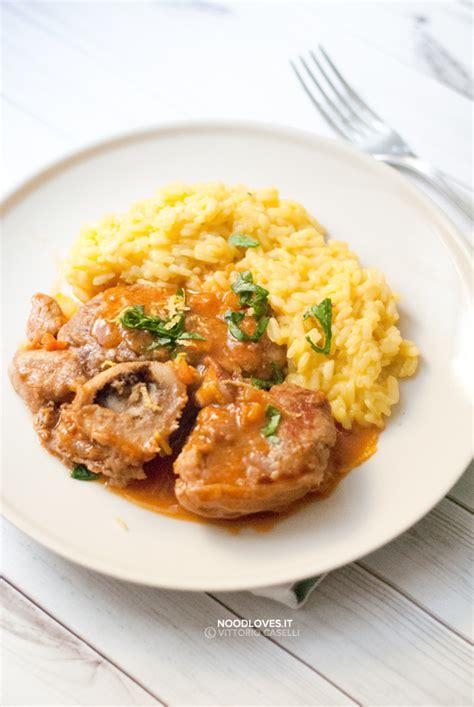 come cucinare il risotto allo zafferano ossobuco alla milanese con risotto allo zafferano