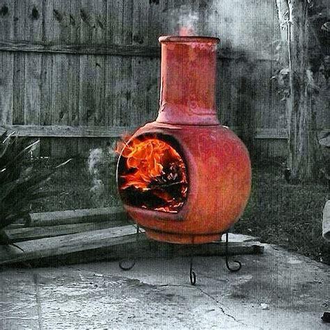 chimney firepit chimney pit flickr photo