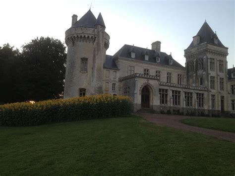 chateau chambre d hotes chambre d h 244 tes ch 226 teau de villers chatel n 176 g939 224 villers