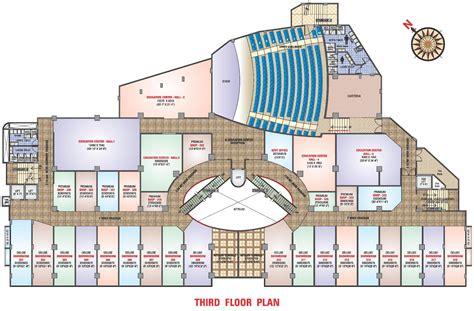 floor plan mall arihant mall floor plans project 3d views in ratnagiri
