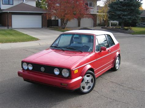 christhekllrbee  volkswagen cabriolet specs  modification info  cardomain
