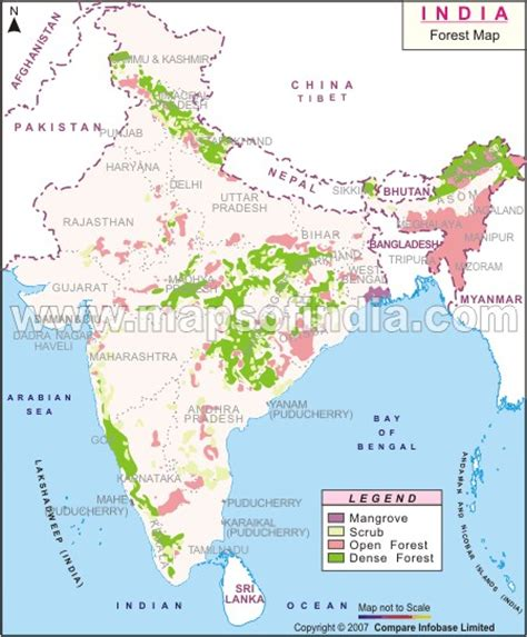 52 States Of America List india s forests thrive under maoist control 171 revolution