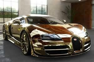 Gold Plated Bugatti The World S Catalog Of Ideas