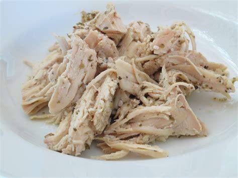 protein 8 ounces chicken easy style shredded chicken maureen fra 238 che