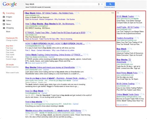 Ad Search How To Remove Ads On Search Result Pages Ghacks Tech News