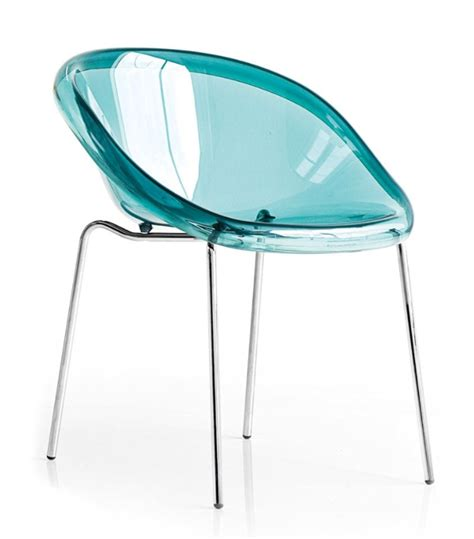 Bloom Chair by Bloom Dining Chair Metal By Calligaris