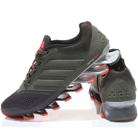 sports shoes with heels buy adidas springblade sport shoes ad001 grey