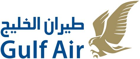 gulf logo gulf air logo vector free indian logos