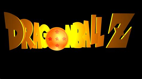 dragon ball logo wallpaper dragon ball z logo wallpaper 158907