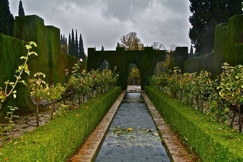 imagenes jardines generalife jardines del generalife alhambra granada a22892331