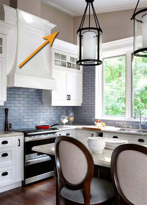 should you decorate above kitchen cabinets 20 stylish and budget friendly ways to decorate above