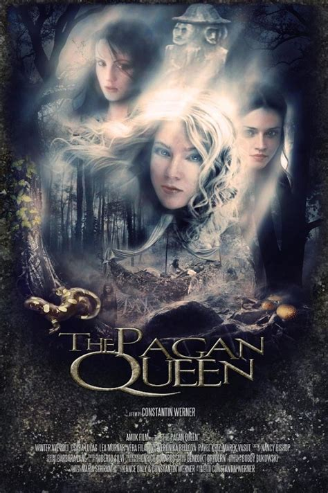 dramacool queen watch the pagan queen watchseries