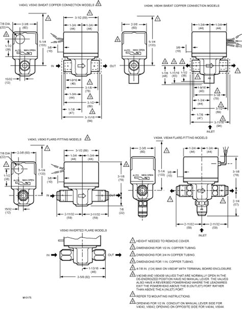 v8043f1036 honeywell 2 zone wiring diagram v8043f1036