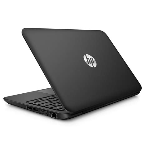 hp 11 f006tu intel celeron n2840 2gb 500gb 11 inch windows 8 1 black jakartanotebook