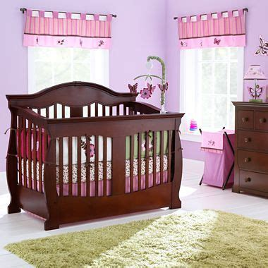 26 Best Baby Furniture Images On Pinterest Convertible Jcpenney Nursery Furniture Sets