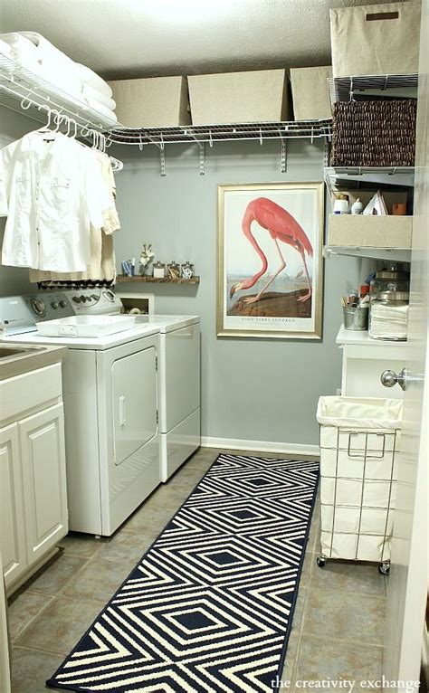 laundry room shelves best 25 laundry room shelves ideas on