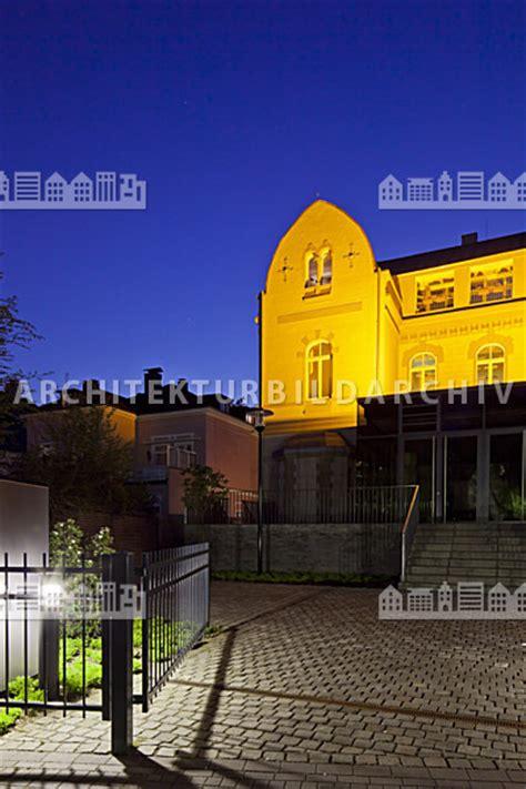architekt bochum villa nora stadtparkviertel bochum architektur bildarchiv