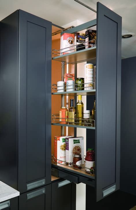 hafele 546 62 811 pull out pantry frame full extension