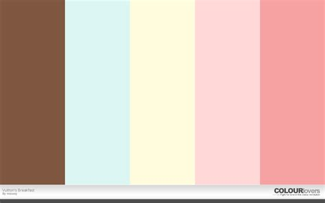pink and brown color scheme 20 pink blue color palettes to try this month march