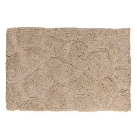 oversized bath rug b m gt oversized sculptured supersoft bathmat teddy 2857791