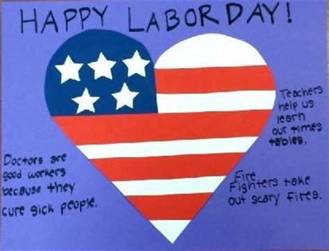 Labor Of The Craft And - labor day craft i american workers crafts the o