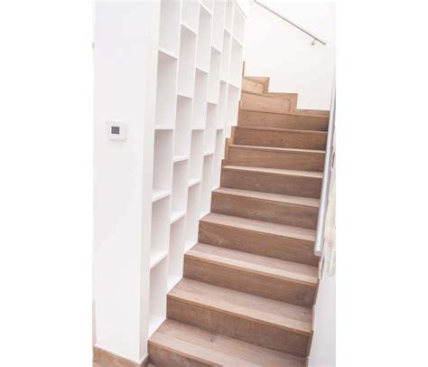 escaleras para librerias foto libreria en escalera madera de dissenycubico 746387