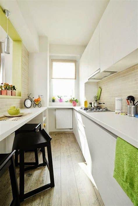 c 243 mo decorar cocinas alargadas en 2018 cocinas blancas - Decorar Cocina Estrecha