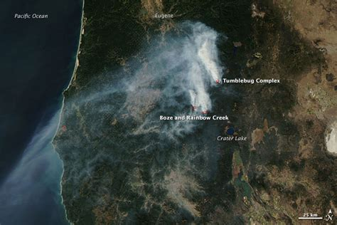 map of oregon forest fires fires in oregon