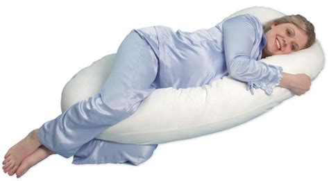 Prenancy Pillow by Leachco Snoogle Total Pillow Review