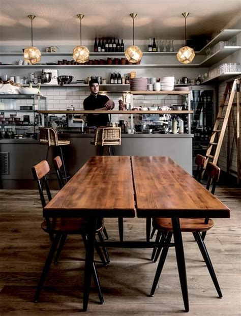 pics of rustic industrial kitchen home design and decor reviews
