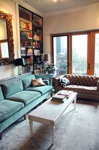 Living Room Mismatched Ls 25 Best Ideas About Mismatched Sofas On