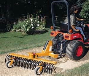 Landscape Rake For Rent Near Me Landscaping Tractors Gallery