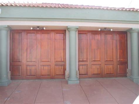Wooden Garage Doors Pretoria Maczen Garage Doors Pretoria Projects Photos Reviews And More Snupit