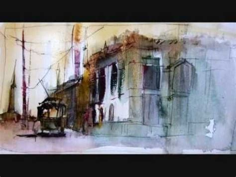 herry arifin watercolour paintings colors watercolors and shops on pinterest