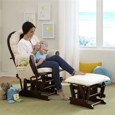 Rocking Chair For Nursery Pregnancy Best Nursery Rocking Chair December 2017