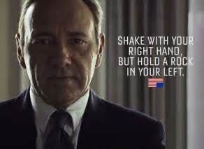 cherry leaf what frank underwood house of cards